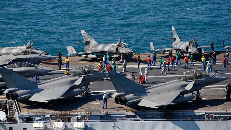 Telepolis: Россия предложила создать на Ближнем Востоке аналог ОБСЕ