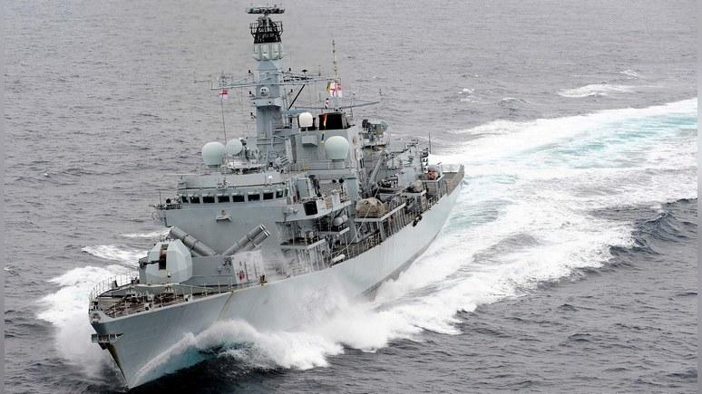 Sky: в британском парламенте посетовали на «жалкие» размеры Королевского флота