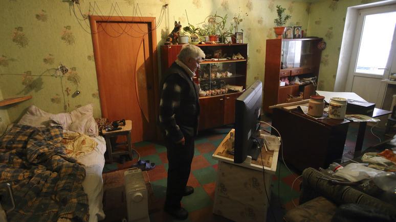 Вести: на Украине создадут «всемирный русскоязычный телеканал»