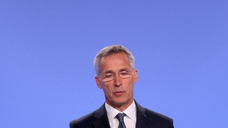 Guardian: счёт идёт на минуты — генсек НАТО предупредил об угрозе от российских ракет для Европы