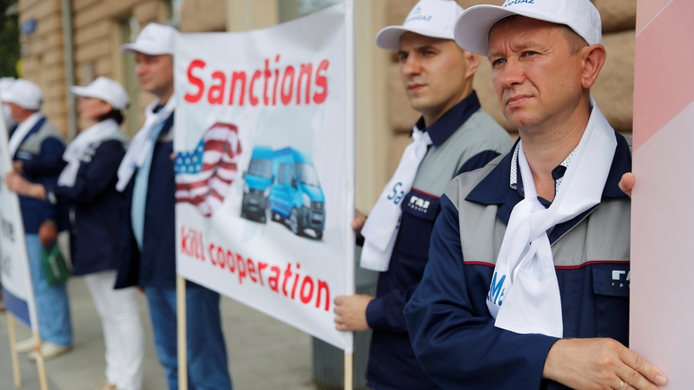 Немецкий эксперт: Западу нужны не санкции, а помощь России в сдерживании Китая