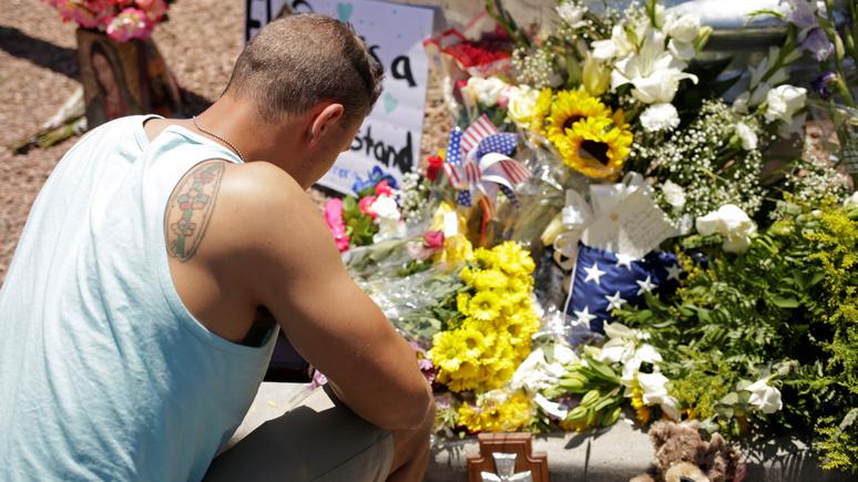 France 24: с каждым годом в США растёт число преступлений на почве ненависти