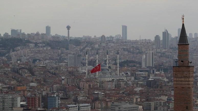 Independent: Запад списал Турцию со счетов, и Россия этим воспользовалась