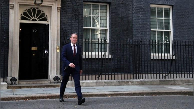 Reuters: британский министр обещает усилить альянс против Ирана и России после брексита