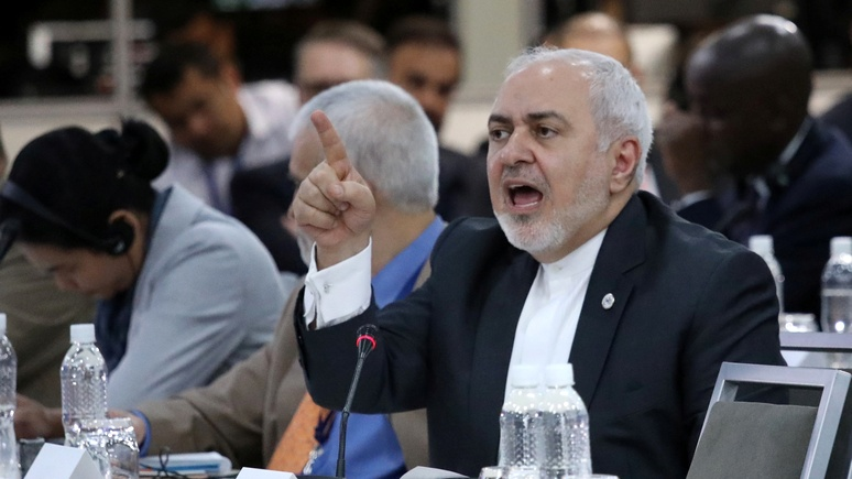 Newsweek: «первые и единственные» применили ядерное оружие — Иран припомнил США Хиросиму