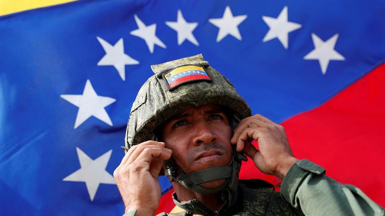 Conversation: санкции Трампа не добьют режим Мадуро — и на это есть пять причин