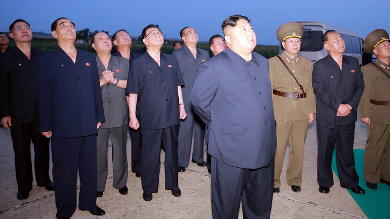 Die Welt: новая ракета Пхеньяна — повод для США вернуться к переговорам