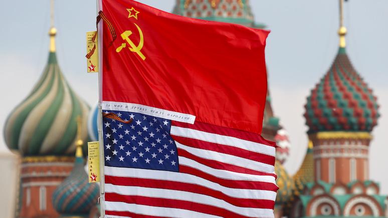 Американский историк для Onet: Россия рухнет сама, Западу не нужно вмешиваться