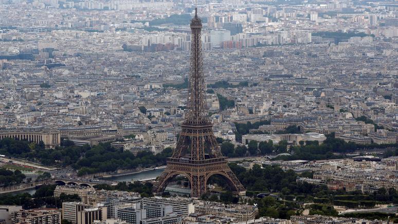 Le Figaro: парижскую мэрию раскритиковали за раздутый бюджет и низкую эффективность работы
