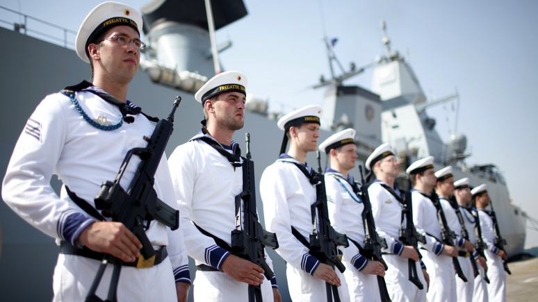 Эксперты бьют тревогу: Германия рискует опоздать с собственной миссией в Персидском заливе