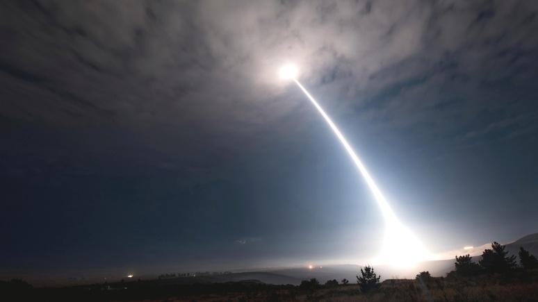 Washington Times: эксперты объяснили, почему США утратили «гиперзвуковое господство»