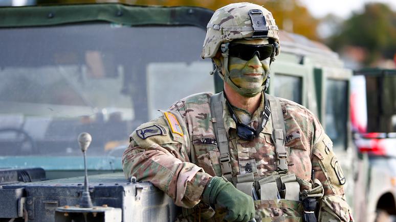 Rzeczpsopolita: США шантажируют немцев «переездом» своей армии из Германии в Польшу