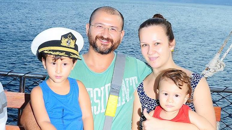 «Наши дети говорят на русском, турецком и немецком»: украинка нашла своё счастье в Анталье