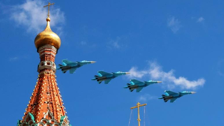 NI: экс-аналитик ЦРУ предупреждает, что страх перед «российской агрессией» ведёт в ловушку войны