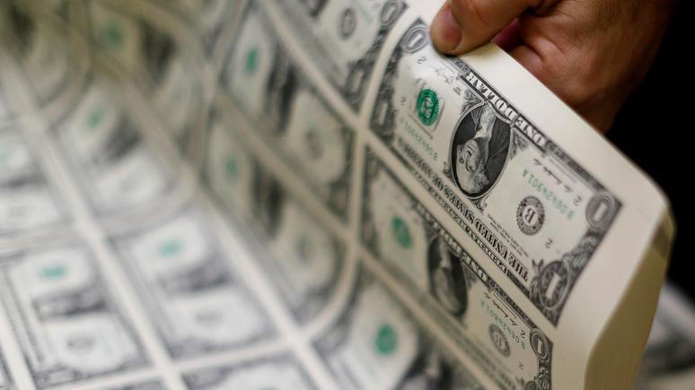 «Наша валюта и ваша проблема» —  обозреватель Le Figaro рассказал, как доллар стал инструментом давления США на остальной мир