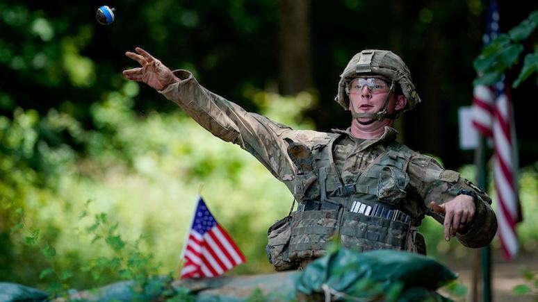 Чапутович: американские военные нужны Польше больше, чем Германии — они будут устрашать Россию