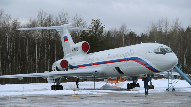 Time: над США пролетел «российский шпион» — но это нормально