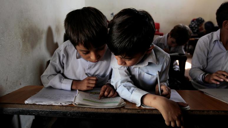 «Япония сбросила на США ядерную бомбу»: The Times рассказала о вопиющих ошибках в индийских учебниках