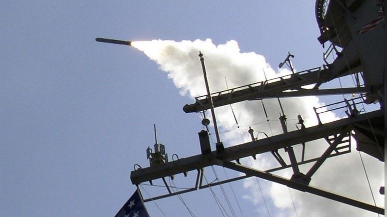 National Interest: новая ракета США ставит под вопрос создание альтернативы ДРСМД
