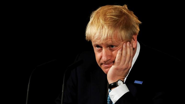 Миссия невыполнима: попытка Джонсона заново договориться о брексите с Меркель обречена
