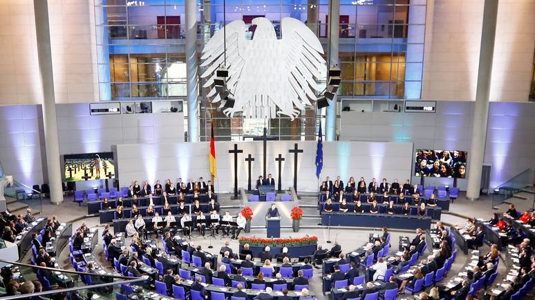 El Confidencial: жертвы российских контрсанкций жалуются на лицемерие Парижа и Берлина