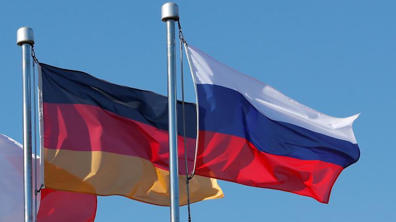 Польский журналист: Германия и Россия продолжают мыслить категориями пакта Молотова — Риббентропа