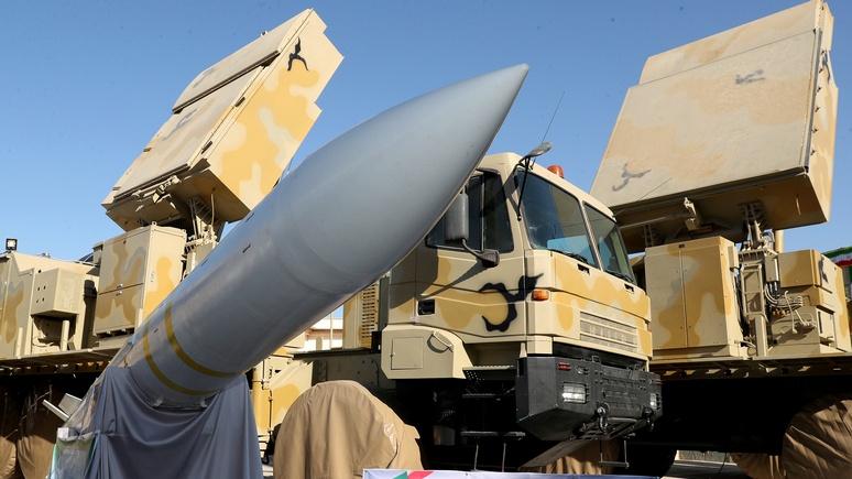 Лучше американских Patriot и российских С-300 — Press TV о преимуществах новой иранской ПВО