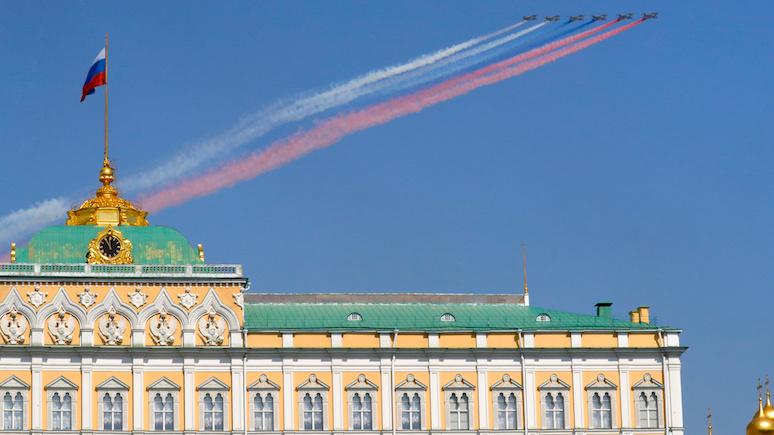 Gazeta Wyborcza: Россия в шаге от того, чтобы ЕС «отпустил» все её политические грехи
