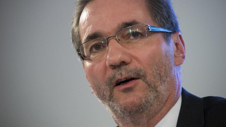 Немецкий политик: дружба с Россией укрепит единство Германии