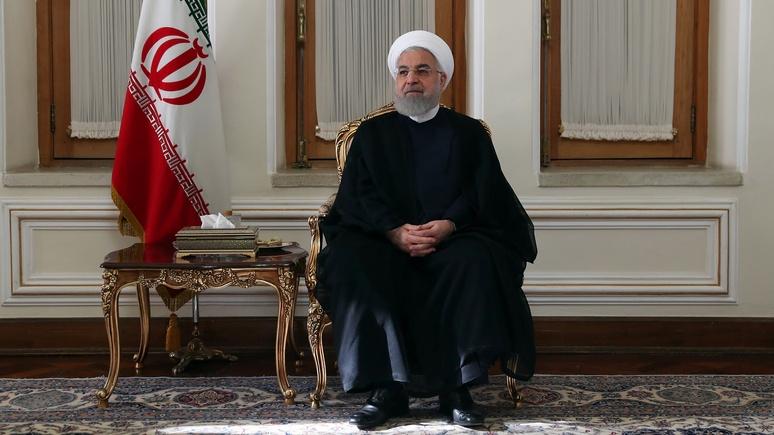 N-TV: Рухани встретится с Трампом при одном условии — США должны отменить санкции