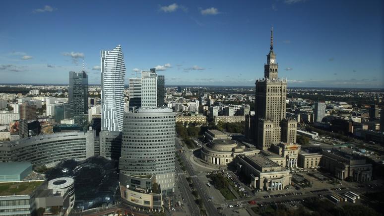 «Отсталая и враждебная»: Welt рассказала, что думает немецкий турист по поводу Польши