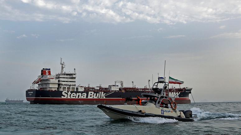 New York Times: благодаря секретной кибератаке США Иран прекратил нападать на танкеры