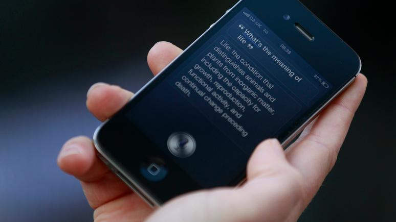 New York Post: Apple извинилась за подслушанный секс пользователей