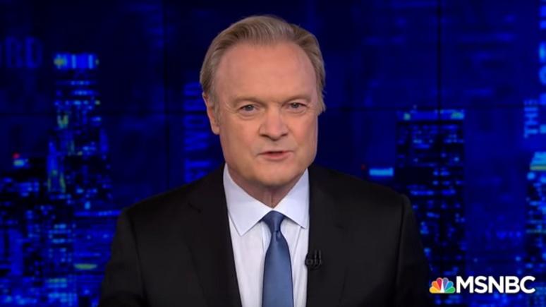 Fox: Белый дом раскритиковал ведущего MSNBC за фейк о связях Трампа с «русскими олигархами»