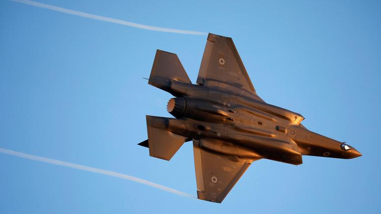 Hürriyet: Турция может рассмотреть альтернативы F-35