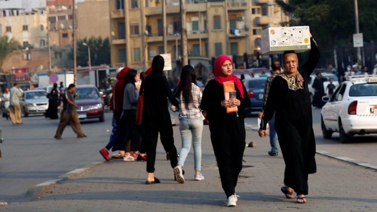 Sky News Arabia: египетскую ведущую на год отстранили от эфира после критики ожирения