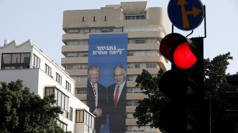 CNBC: Израиль должен выбирать: дружба с США или китайские инвестиции