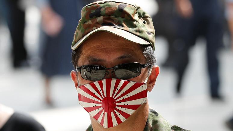 NZZ: Япония вооружается, пока США беспечно мирятся с ракетными испытаниями Пхеньяна