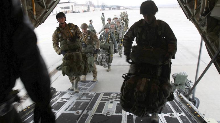 DW: России не понравится — Польша рассчитывает «конкретно поговорить» с США об усилении восточного фланга НАТО