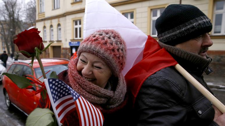 DM: отмена визита Трампа заставила Польшу ещё больше опасаться сближения США с Россией