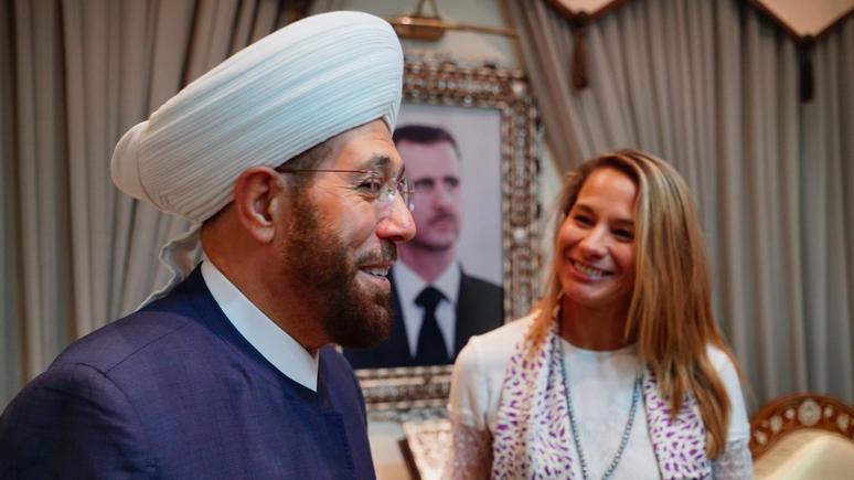 Французский евродепутат после поездки в Сирию: Дамаск безопасней Парижа!