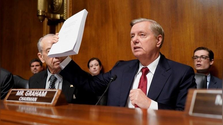 Fox News: в сенате США призвали рассекретить работу ФБР, связанную с «российским делом»