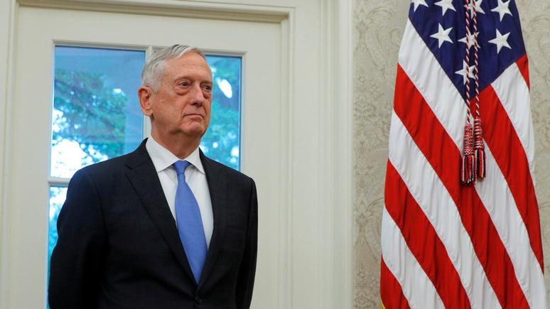 Hindustan Times: экс-глава Пентагона назвал Пакистан самой опасной в мире страной