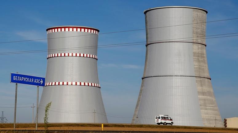Bloomberg: Вильнюс, где снимали «Чернобыль», проведёт масштабные учения по борьбе с радиацией