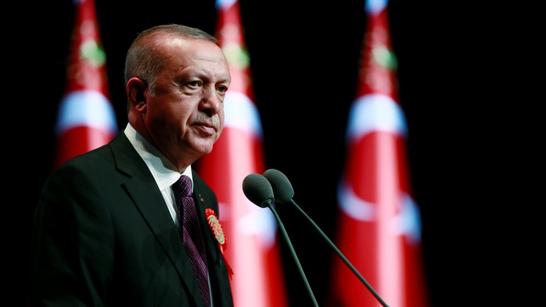 Эрдоган объявил  опереговорах сРоссией попоставкам истребителей Су-57