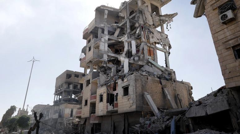 Guardian: США требуют от Лондона забрать из Сирии британских боевиков ИГ