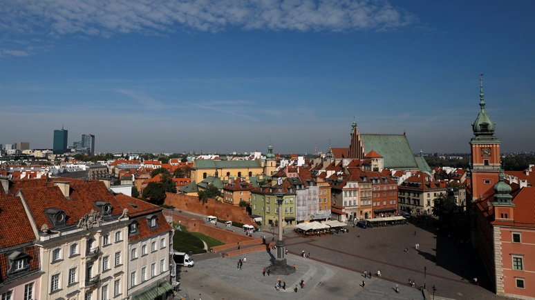 Rzeczpospolita: отсутствие диалога с Москвой — проблема Польши, а не России