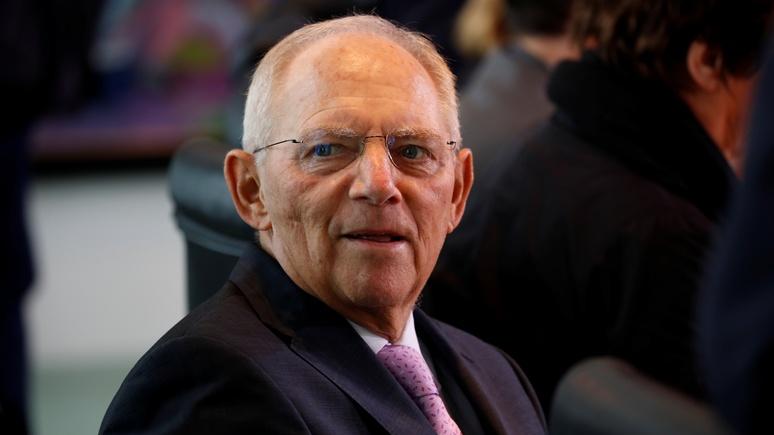 Глава бундестага: запоздалый саботаж «Северного потока — 2» — неразумное решение для Европы