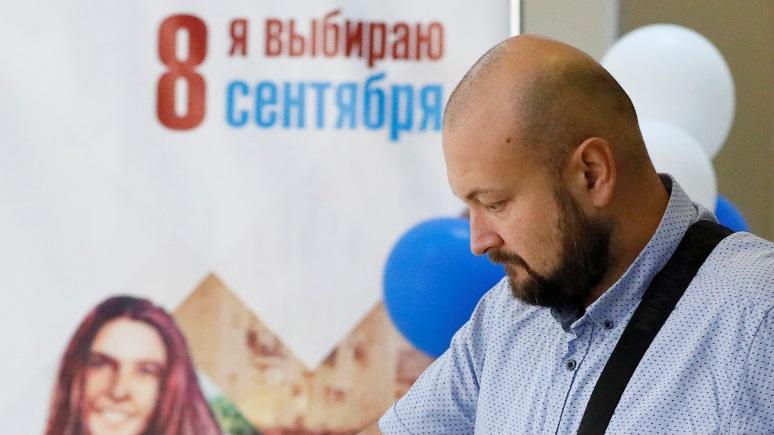 ERR: Прибалтика и Грузия отказываются признавать результаты выборов в Крыму