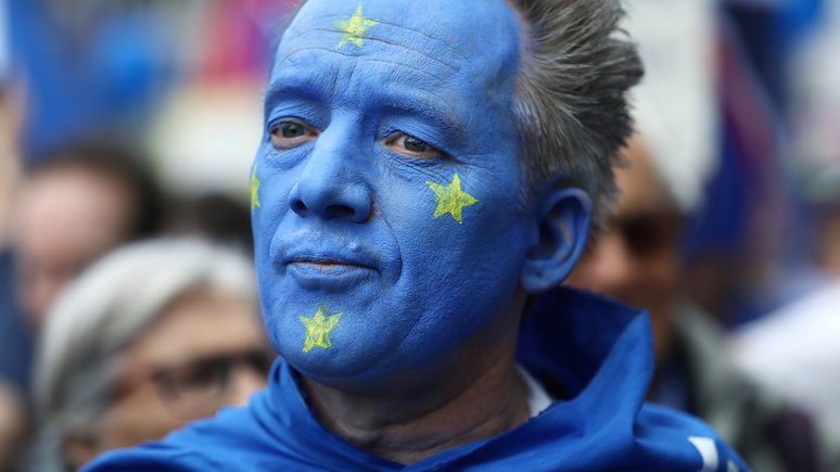 Onet: волна европейского популизма отошла назад, но всё ещё опасна